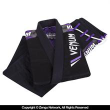 "Venum ""Elite"" Black BJJ Gi"